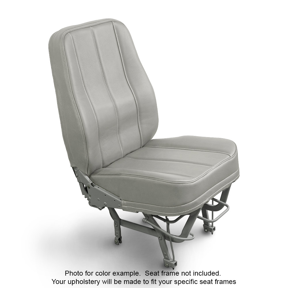 Leather Sterling Aircraft Seats